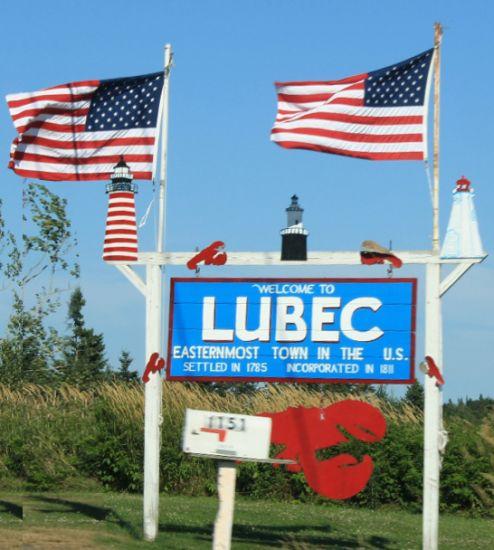About Lubec Maine Your Four Season Vacation Destination