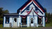 Lubec Historical Society and Museum