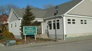 Lubec Memorial Library