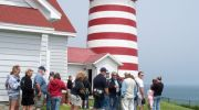West Quoddy Head Light Keepers' Association