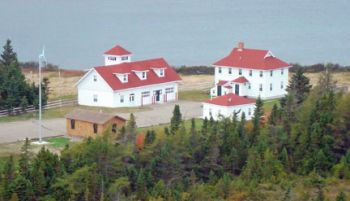 West Quoddy Station