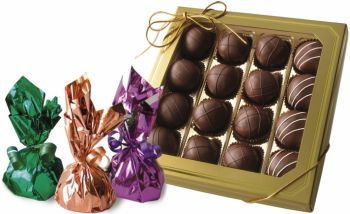 Monica's Chocolates