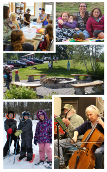 Classes and Workshops - Cobscook Community Learning Center